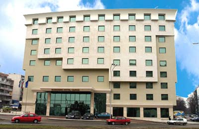 Business Hotel Varna Varna