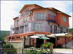 Diana Hotel Albena