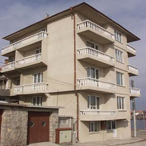 Tzonevi Guest House Sozopol