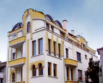 Pomorie Private Lodging Pomorie
