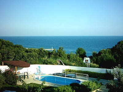 Holiday Villa Varna Varna