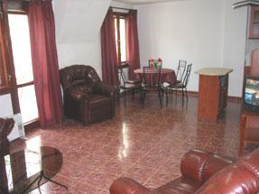 Luxury apartments in city centre Varna