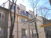 1-bedroom flat for rent, city centre Varna