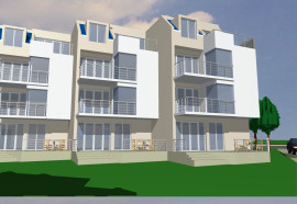BLUE SKY APARTMENTS St. Vlas