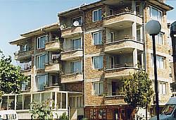 Aristidov Guest House Pomorie