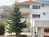 Luxury furnished villa Varna