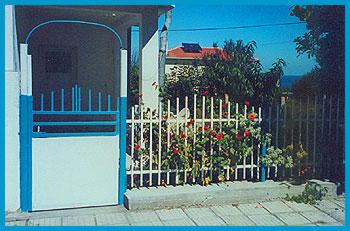 Apartment Sinemoretz Sinemorets
