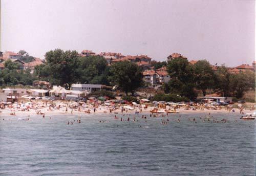 Laguna Hotel - Holiday Village Kraimorie Kraimorie