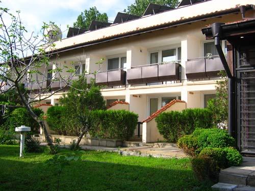 Valentina Hotel Lozenets