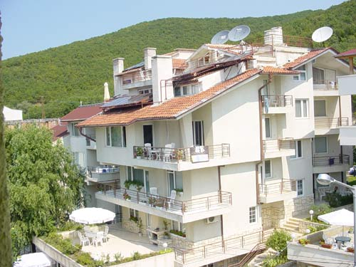 Dimona Holiday House St. Vlas
