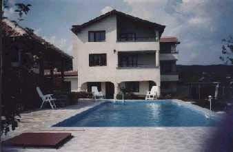 Villa Kosser Varna