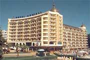 Admiral Hotel Golden Sands