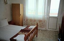 Alfavita Hotel Sozopol