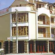 Antares Hotel Sozopol
