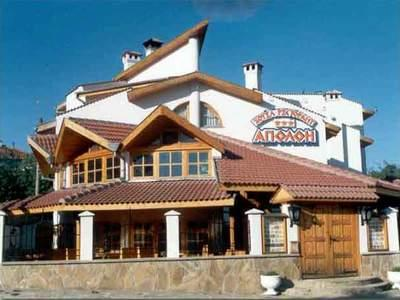 Apolon Hotel Kranevo