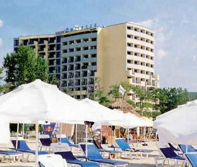 Bellevue Hotel Sunny Beach