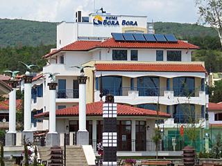 Bora Hotel Nessebar