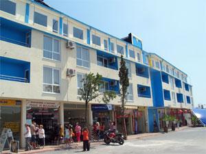Boulevard Hotel Sunny Beach