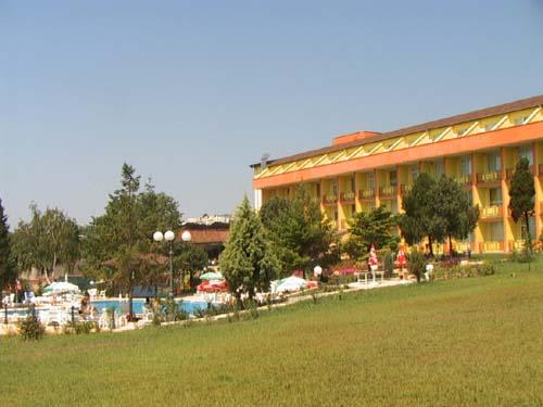 Briz 2 Hotel Varna