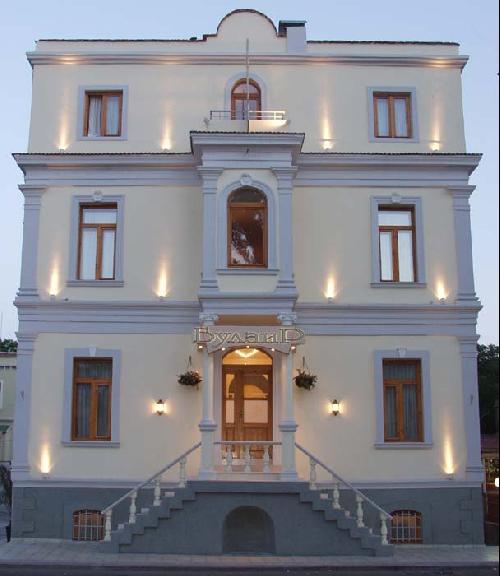 Bulair Hotel Burgas