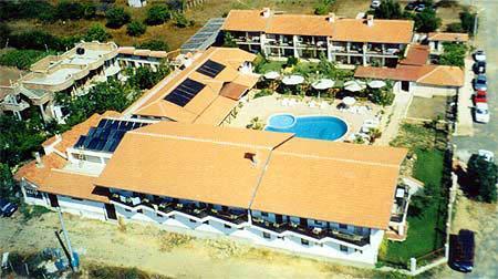 Casa Domingo Hotel Complex Sinemorets