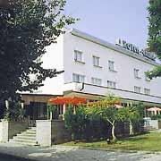 Chaika Hotel Tsarevo