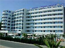 Chaika Beach Hotel Sunny Beach