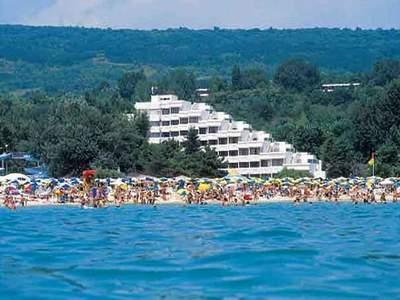 Dorostor Hotel Albena