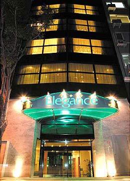 Elegance Hotel Varna
