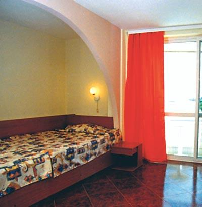 Glarus Hotel Golden Sands