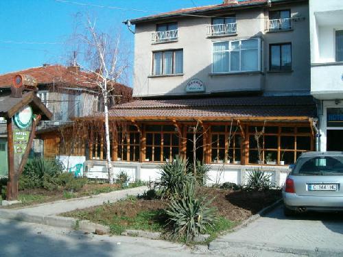 Gorski Kat Hotel Tsarevo