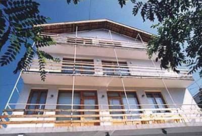 Hronos Hotel Nessebar