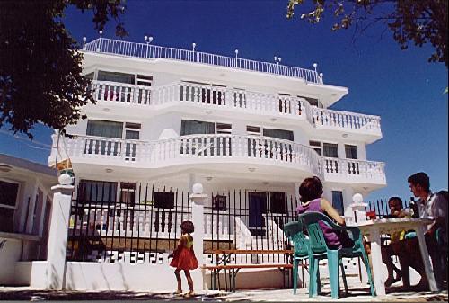 Ivon Hotel Nessebar