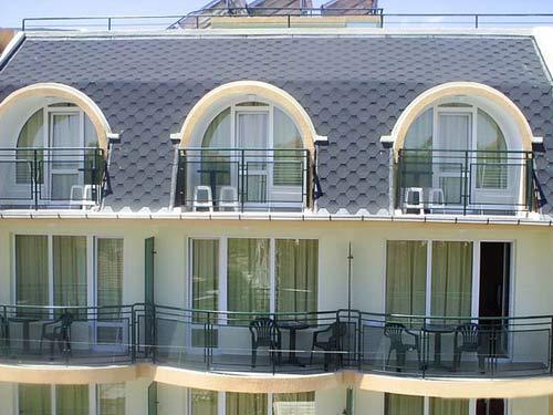 Kiparis Hotel Kiten