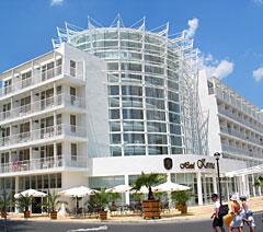 Korona Hotel Sunny Beach