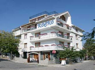 Kosko Hotel Chernomorets