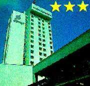 Cosmos Hotel Burgas