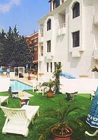 Kristian Hotel Sozopol