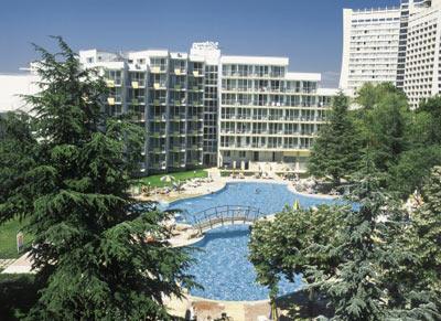 Laguna Garden Hotel Albena