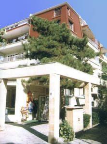 Lambovi Hotel Nessebar