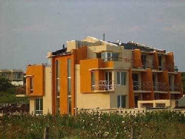 Litoral Hotel Chernomorets