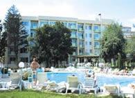 Ljuljak Hotel Golden Sands
