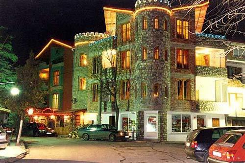 Family Hotel Lovno Hanche Pomorie