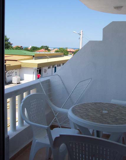 Maria Hotel Ahtopol