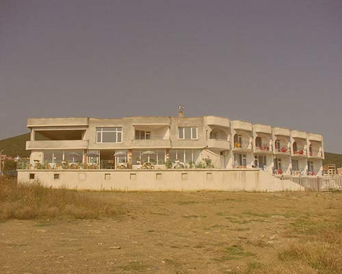 Mentchev Hotel St. Vlas