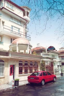 Messembria Hotel Nessebar