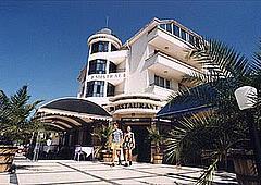 Mistral Hotel Nessebar