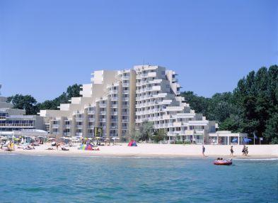 Mura Hotel Albena