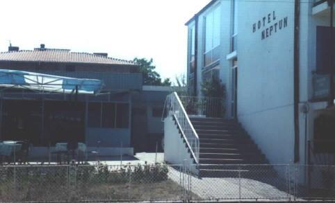 Neptun Hotel Ahtopol