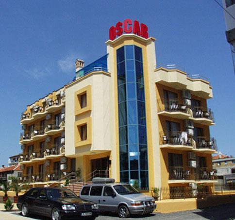 Oscar Hotel Nessebar